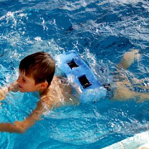 Seepferdchen-Kurs (Stufe 2) mit Eltern