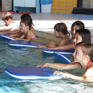 (Ferien) Schwimmen für Schulkinder