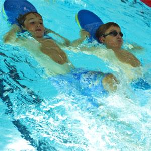 (Ferien)Schwimmen für ältere Kinder / Jugendliche