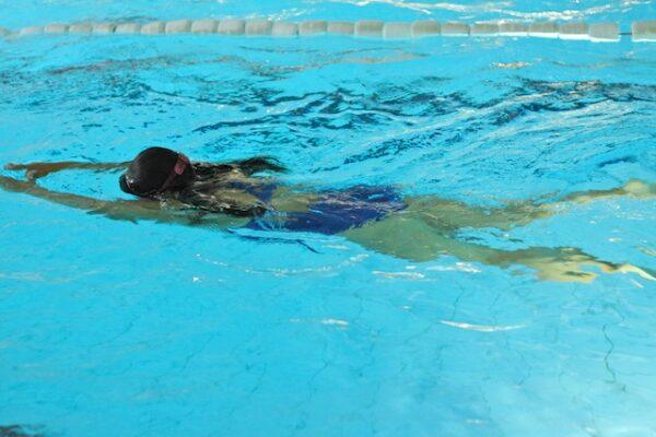 Schwimmen für ältere Kinder / Jugendliche